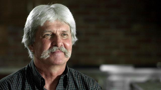 Dr. Terry Schwab