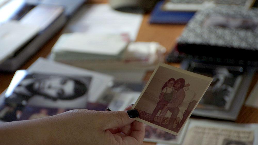 Unforgotten 24 - Film Still
